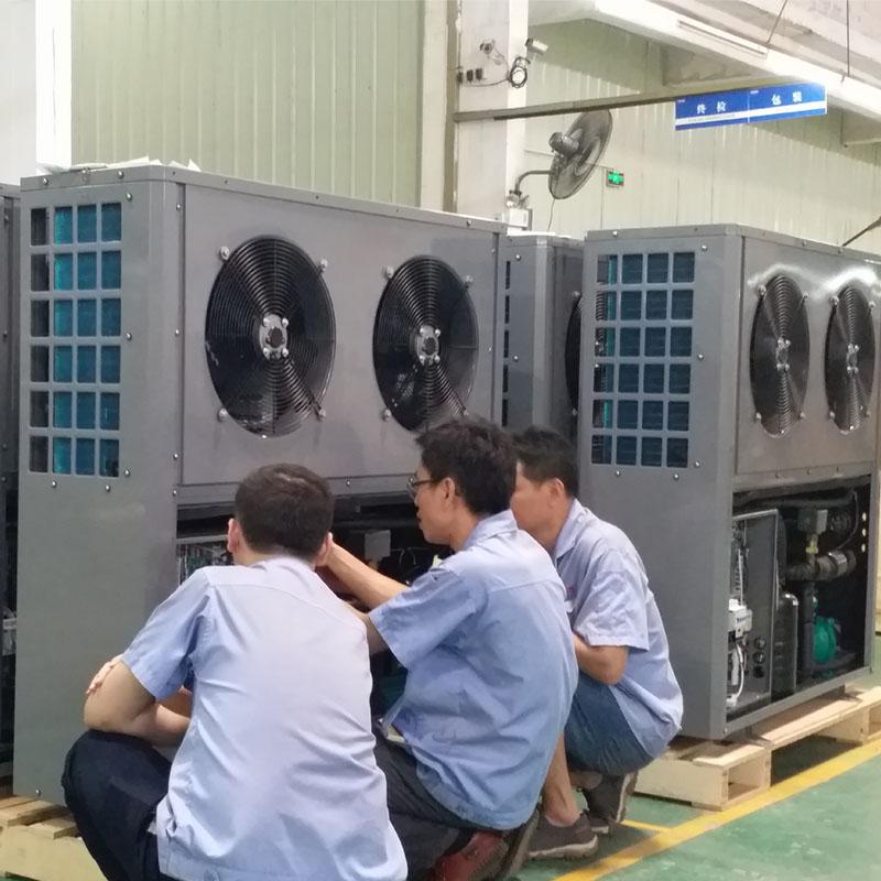 product-High Temperature Heat Pump-OSB Heat Pump-img-1