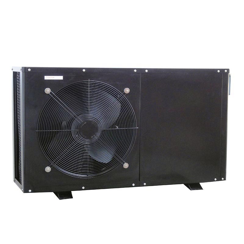 product-OSB Heat Pump-EVI Heat Pump Keep Working At -25 Degree With EVI Compressor, Suitable For Chi