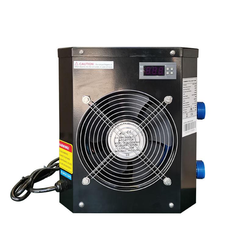 product-R32 Mini swimming pool heat pump water heater 263kw-OSB Heat Pump-img