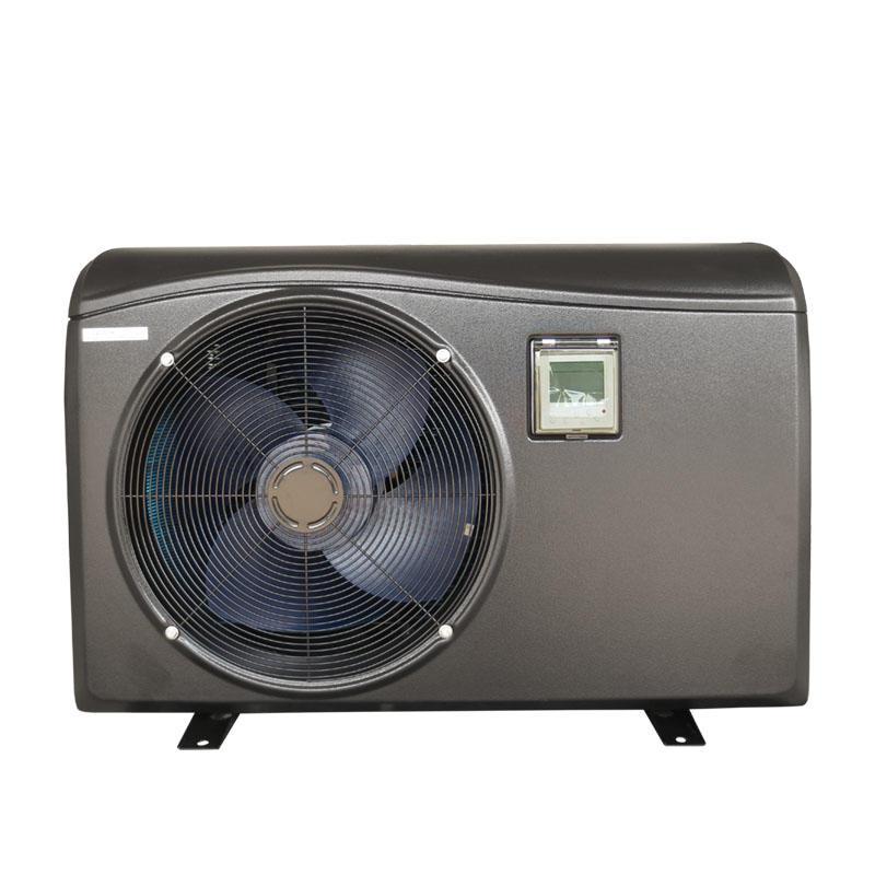 Inverter plastic cabinet swimming pool heat pump BS1I-025S