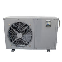 R32 refrigerant air to water heat pump water heater BC15-020S/P