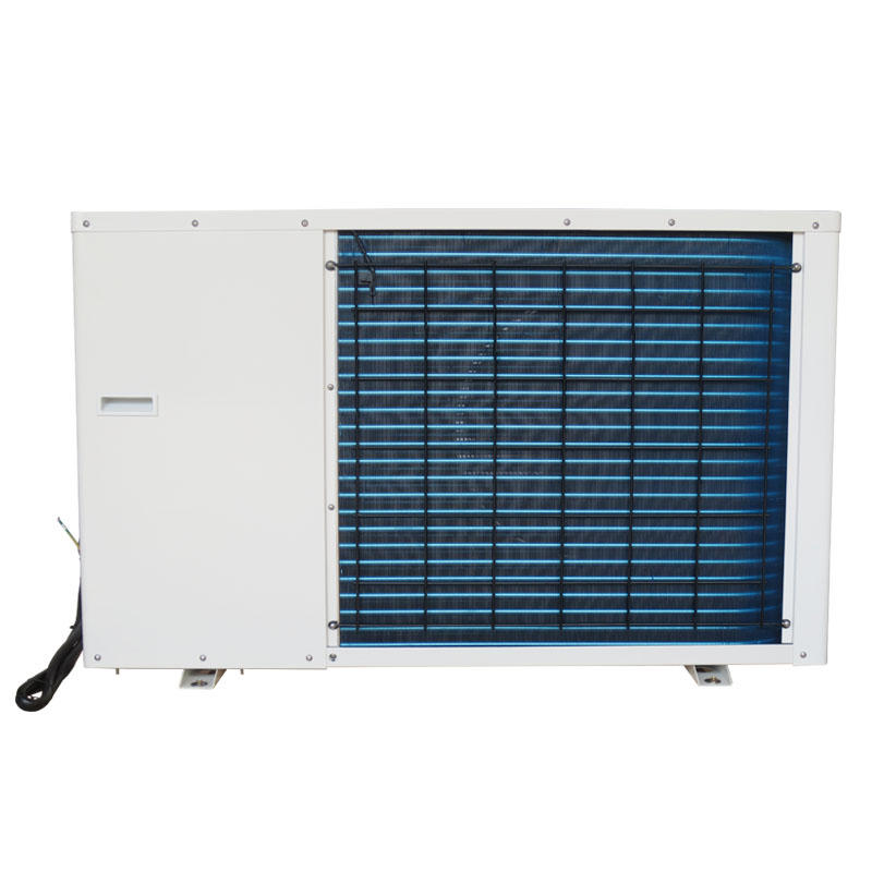 High efficiency air to water chiller heat pump cooler BF15-040S-/P
