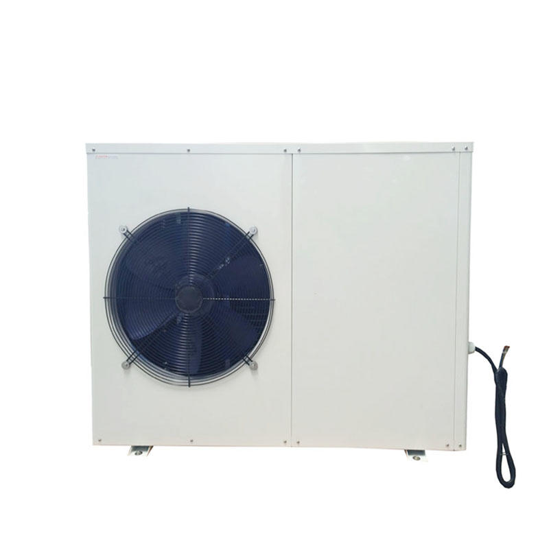 Side fan design air to water heat pump good quality chiller BF15-006S-/P