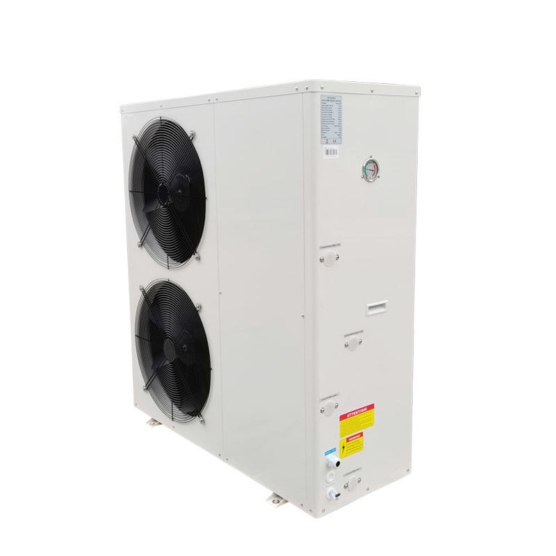 Heating/cooling function heat pump air to water heater chiller BF35-120S-/P