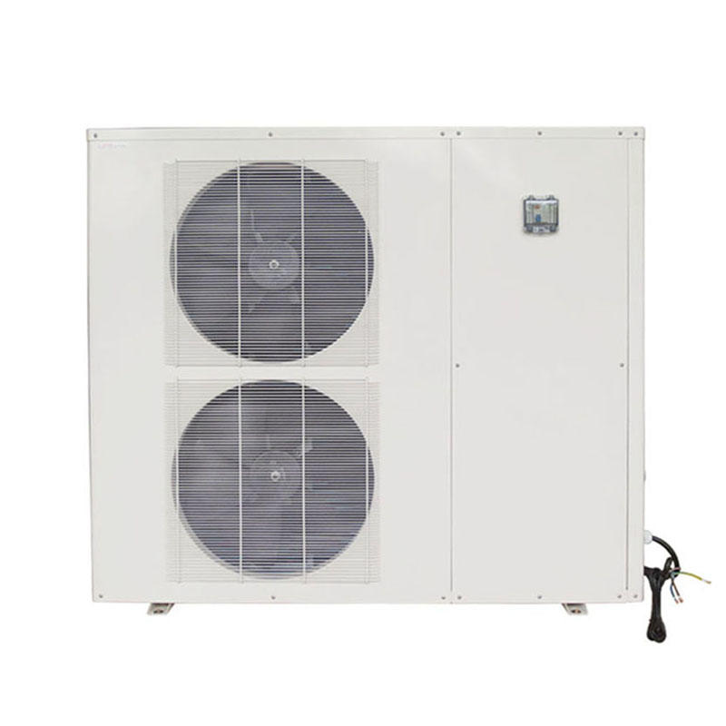 Energy saving Inverter system air source heat pump chiller BF35-150S-/P
