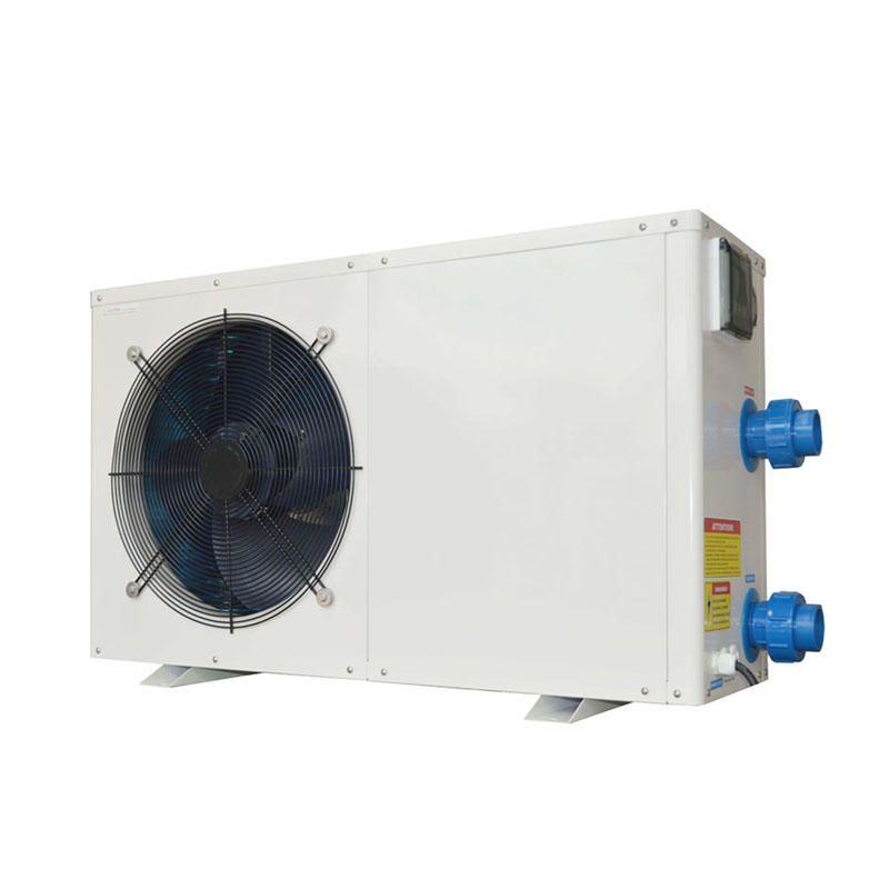 60hz Air to water heat pump heater and chiller for swimming pool/spa BS16-025S