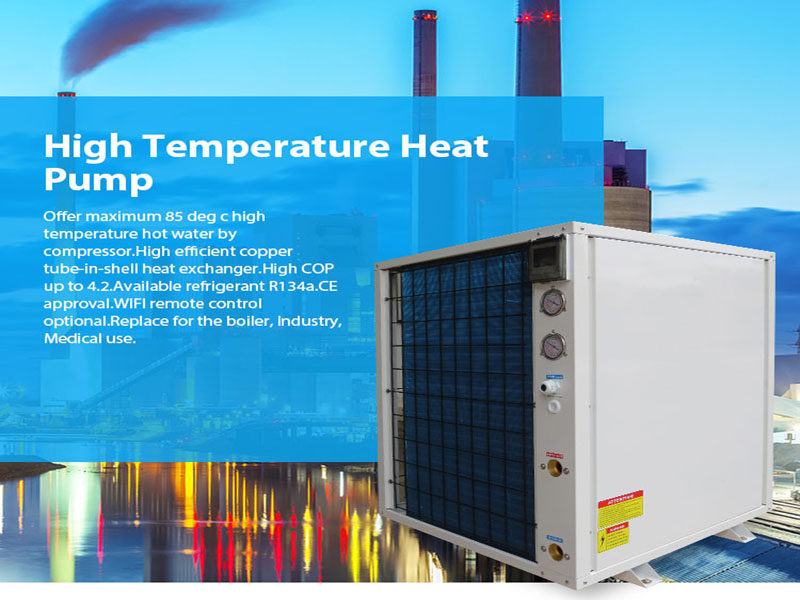 heat pump products