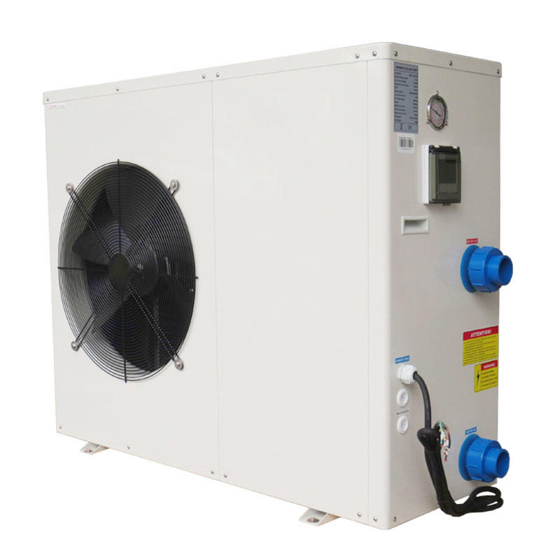 Air source swimming pool heat pump with single phaze 60hz BS16-045S