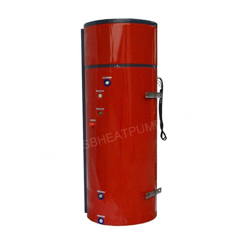 250L All In One Ac Heat Units Monoblock Heat Pump With WiFi Remote Control ZR9W-250VF3d
