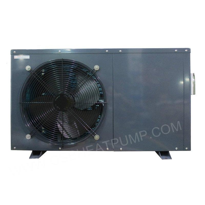 5.3kw Mechanical Controller Air Source Heat Pump For Swimming Pool/Spa/Jacuzzi BS15-016S