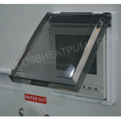 most efficient heat pump
