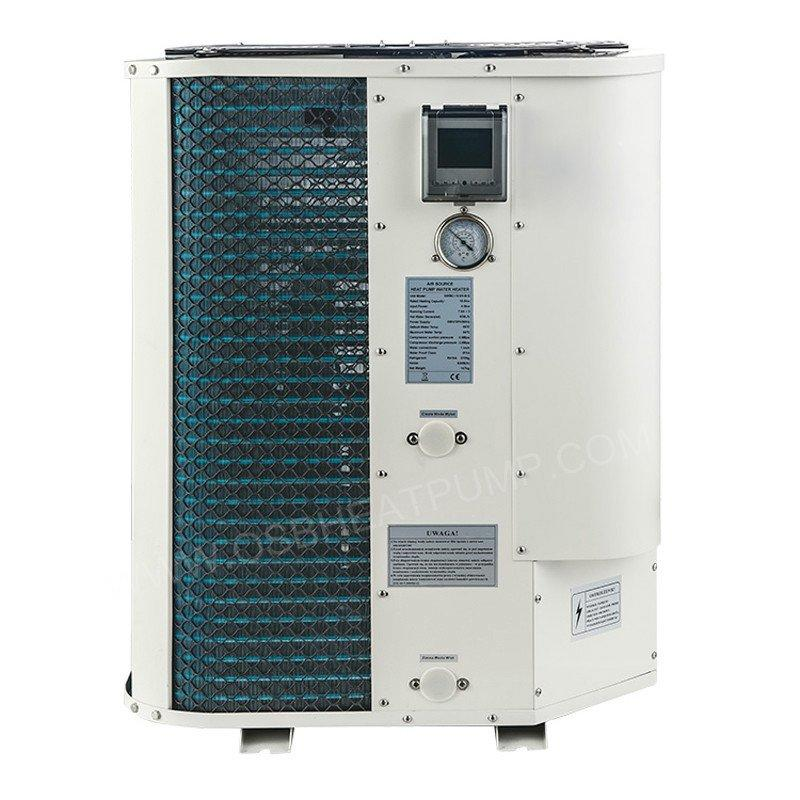 3 Ton Vertical CE Approved High Quality Air Source Heat Pump Water Heater With Low Noise BC35-030T