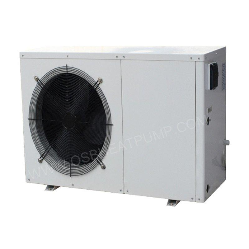 2 ton 3.8kw domestic/household air to water heat pump water heaters BC15-008S/P