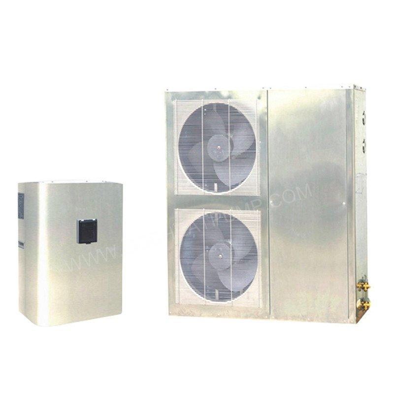 consumer reports heat pumps