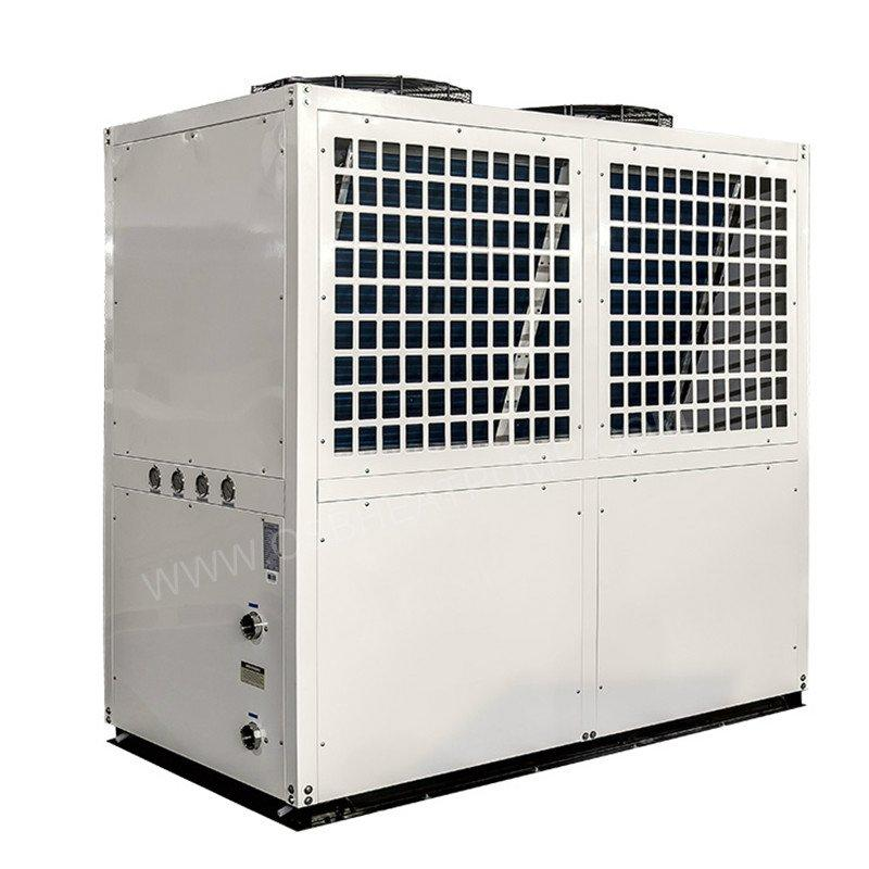 Split air conditioner chiller heat pump Air source water heater and cooler BB35-650T 78kw