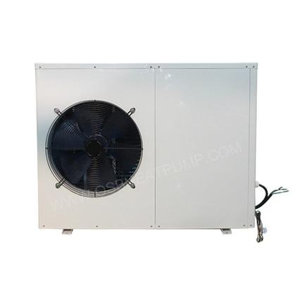 Solar Multi-function heat pump for space heating,cooling and hot water supply BN15-110S-/p