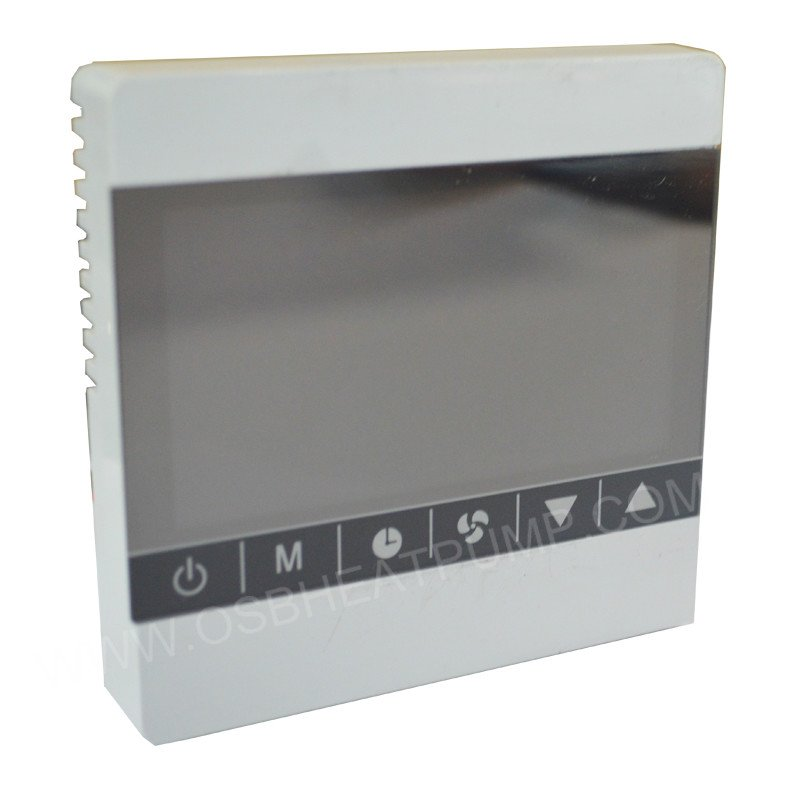 Air to Air Recuperator Fresh Air Handling Units Heat Recovery Ventilator For Home Application