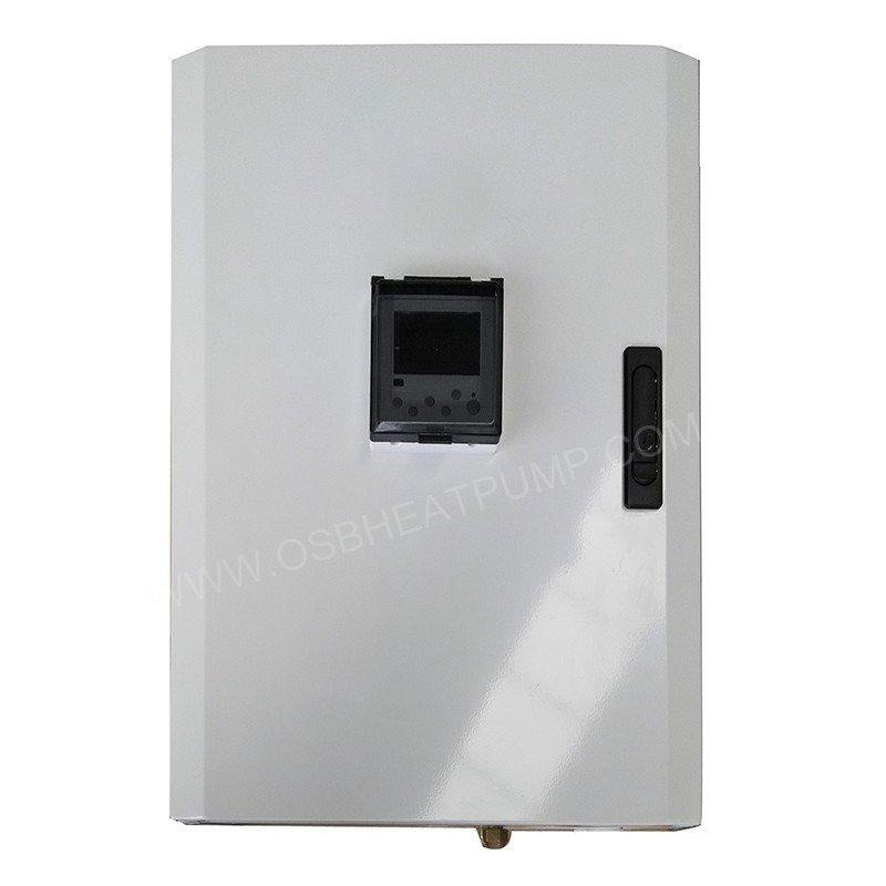 split system air heat pump