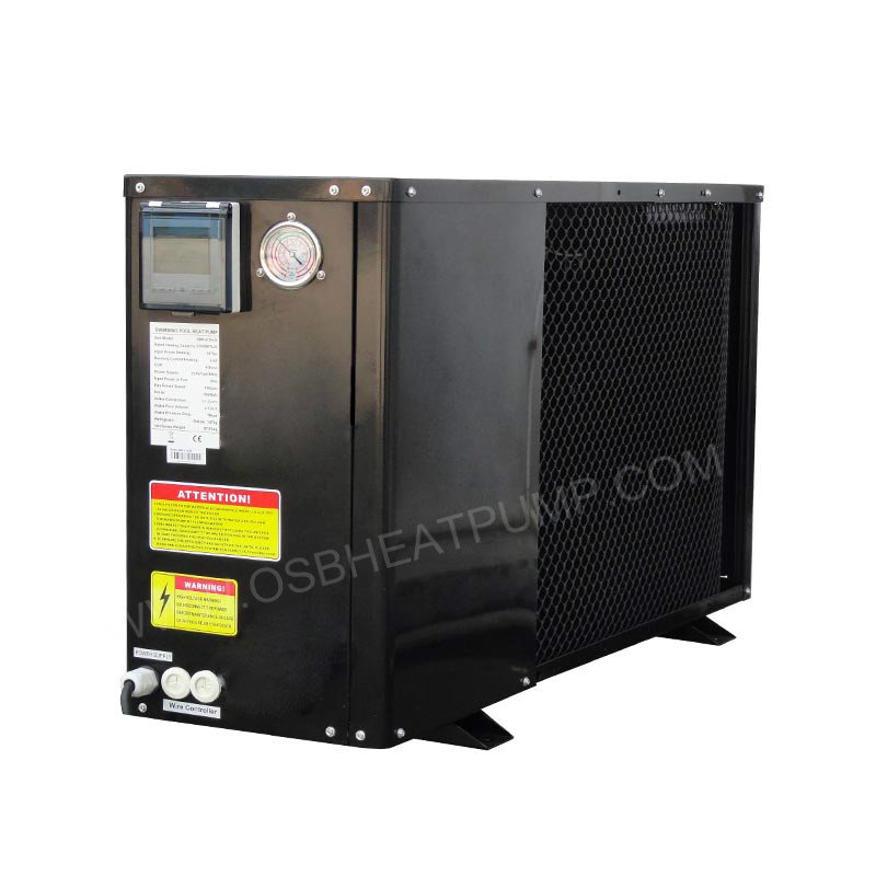 solar system heat pump evi air