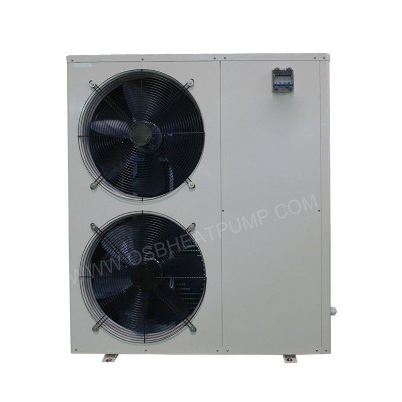 Air Source Multifunction Heat Pump