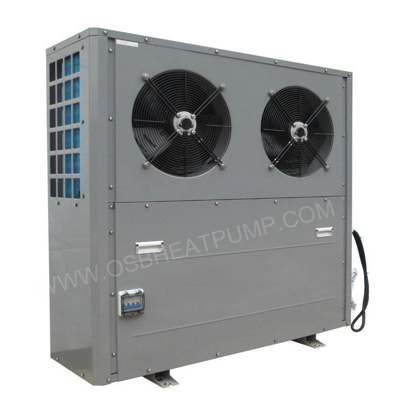 evi heater