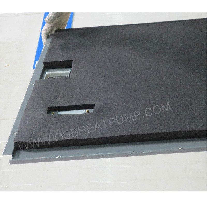 heat resistant pump