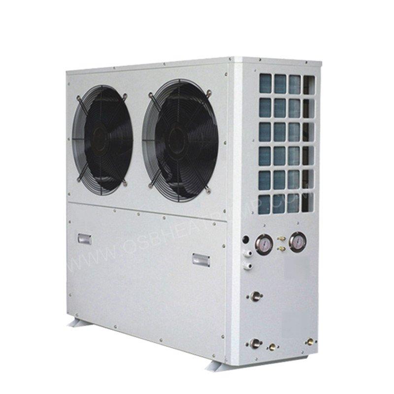 high temperature air source heat pumps