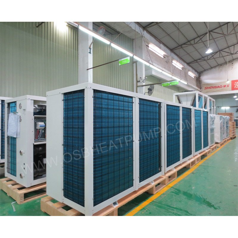China high temperature air source heat pump