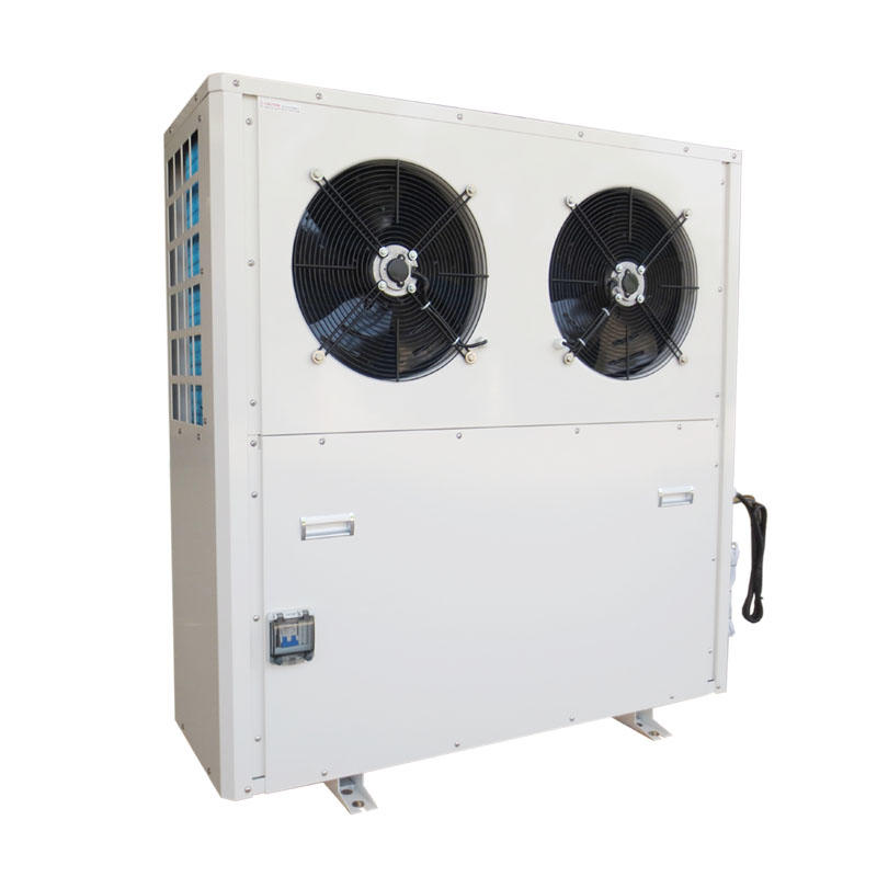 CE approval EVI 85℃ high temperature heat pump industrial heater 15kw BLH35-032S/P