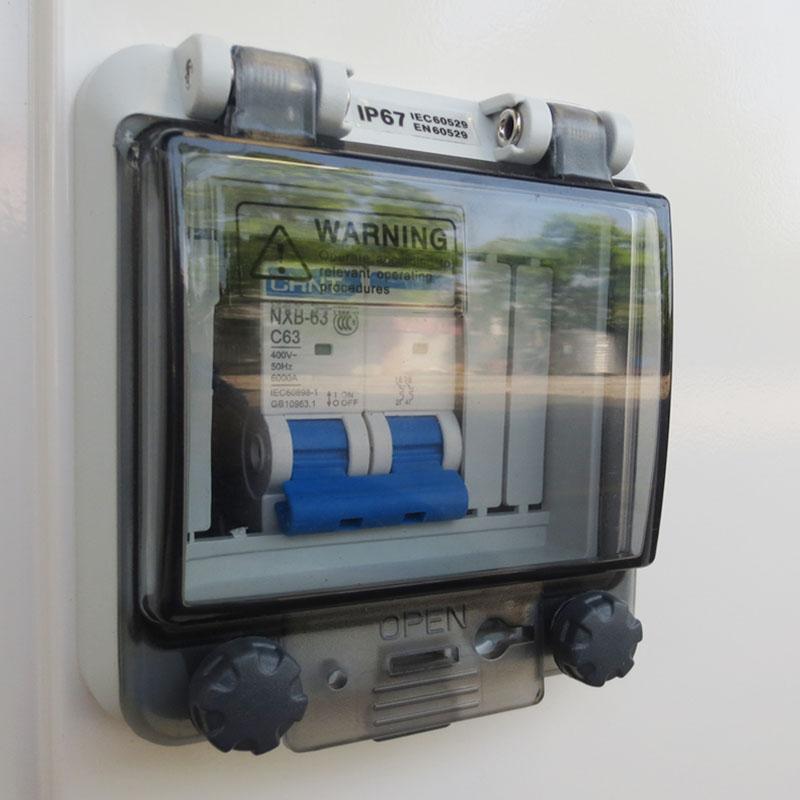 air source high temperature heat pumps