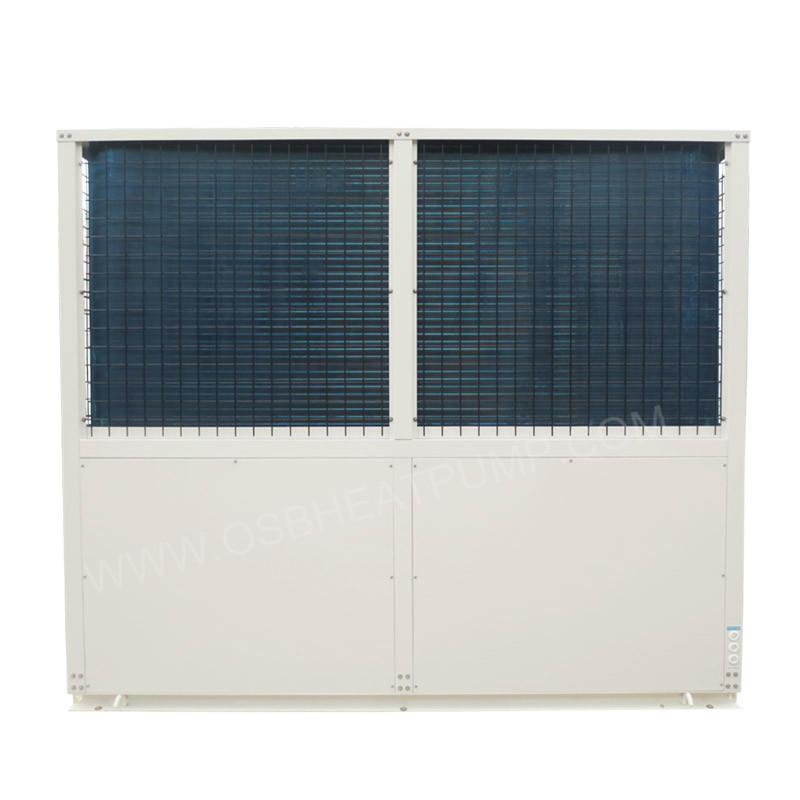 Inverter Heat Recovery heat pump Chiller