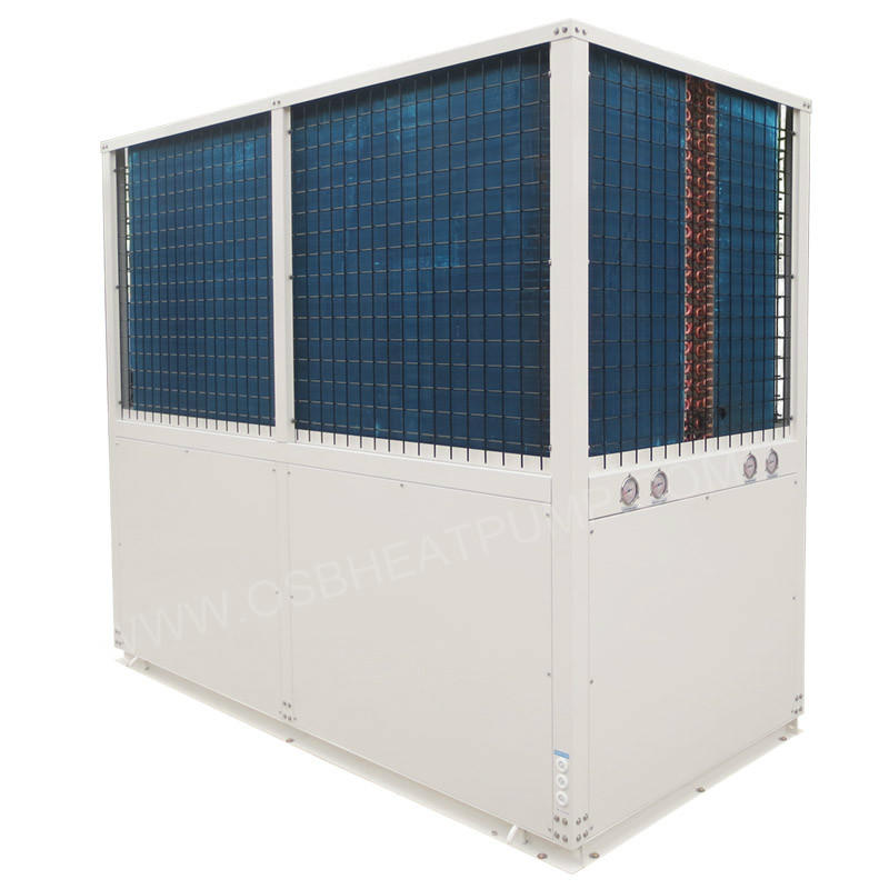 Inverter Heat Recovery heat pump Chiller