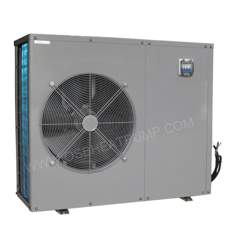 LVD Certified Air to Water Pool Heat Pump