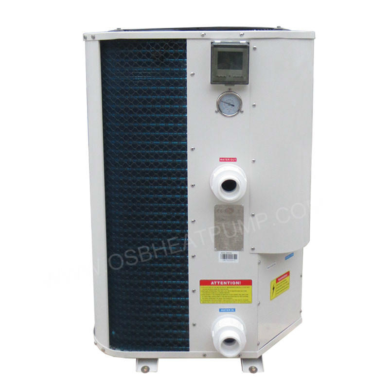 R32 Vertical Pool Chiller Heat Pump BS15-030T