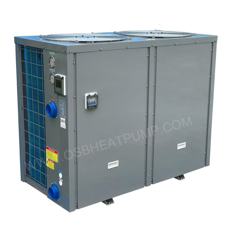 High quality 50 000 BTU Spa Heat Pump Chiller