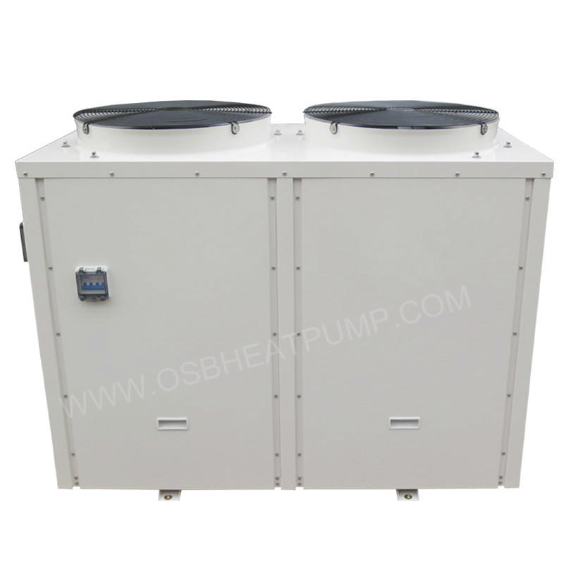 55KW 3 Phase Commercial Pool Heat Pump Chiller