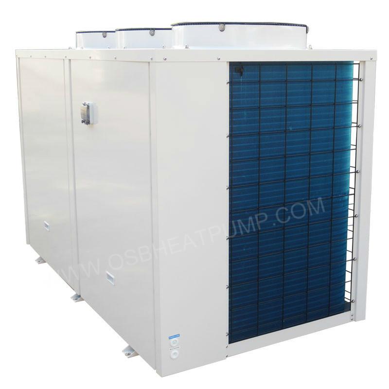 Air To Water Super Power Heat Pump