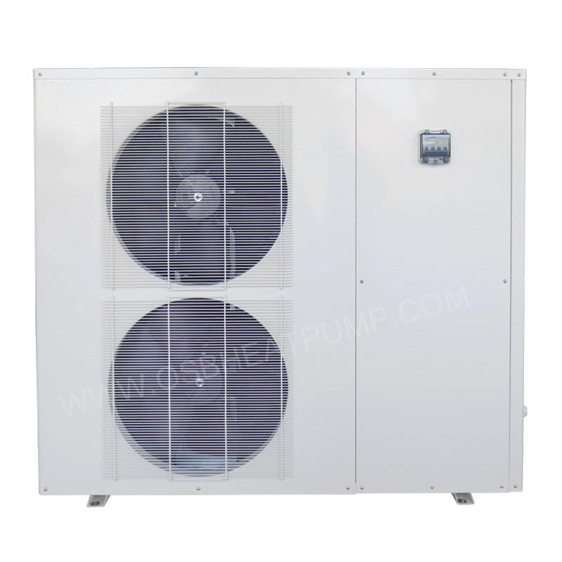 High efficiency 3 Phase Inverter Pool Heat Pump Chiller