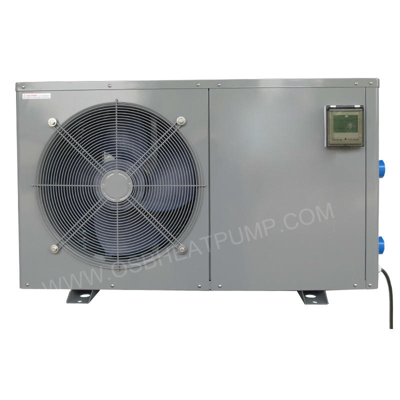 Air To Water Pool Chiller
