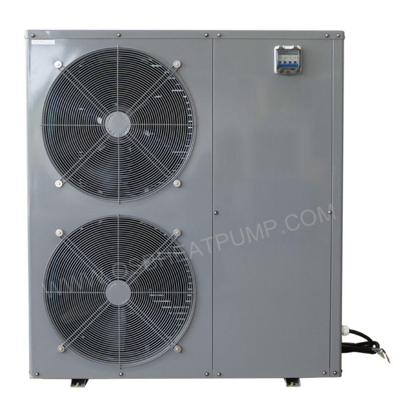 High Temperature Heat Pump Hetaaer BH35-028S