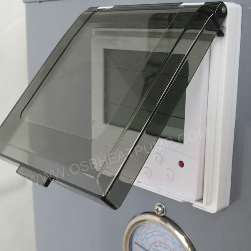 Guangdong heat pump