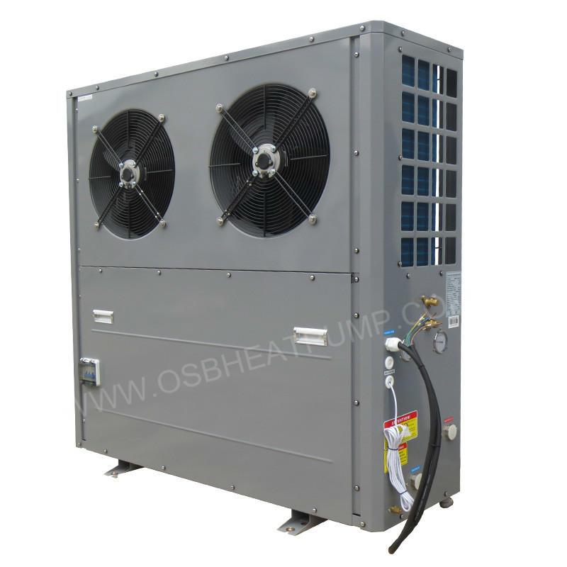 High Temperature Heat Pump