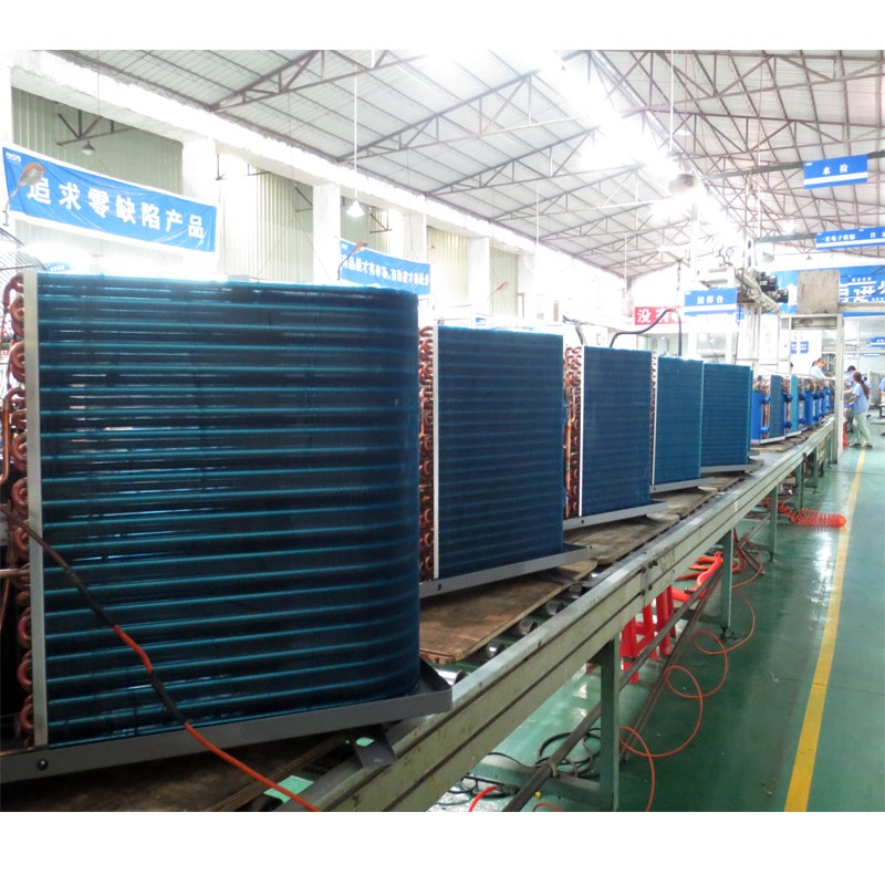 product-125kw Hot Selling White Heat Pump For Swimming Pool-OSB-img