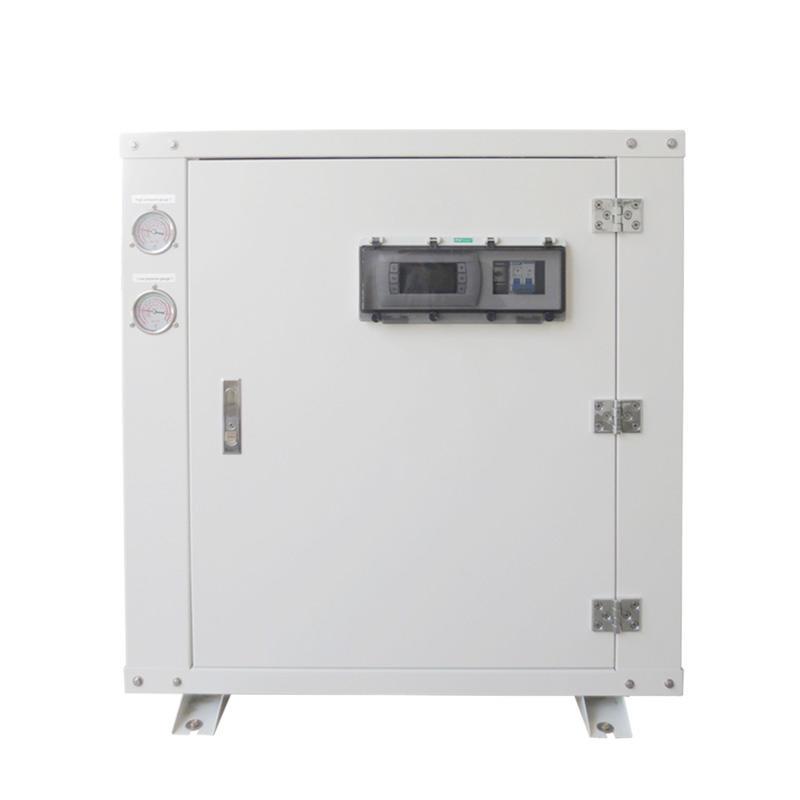 Inverter Ground Source Heat Pump BGB1I-135