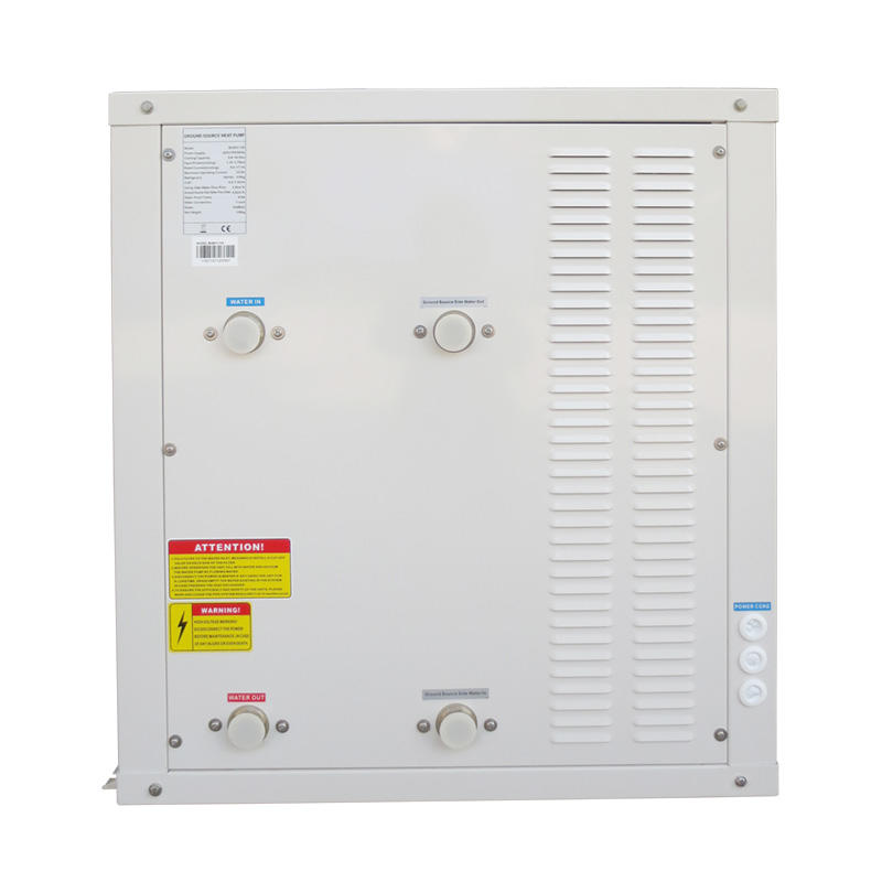 Inverter Ground Source Heat Pump BGB1I-135