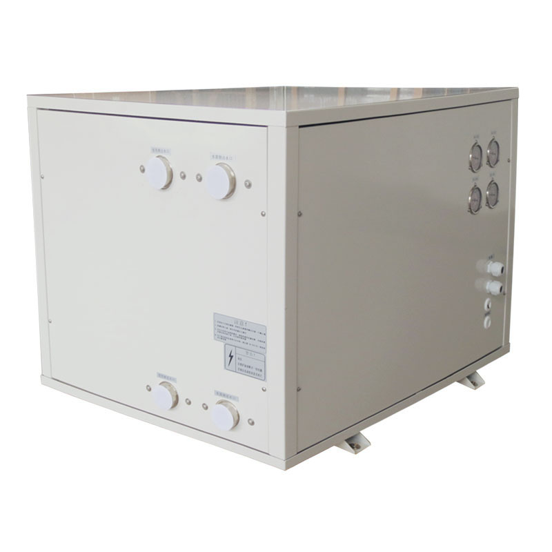 product-Water to water heat pump for heating and cooling-OSB-img