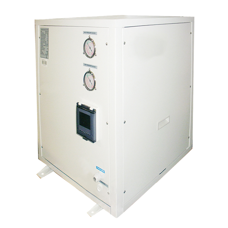 product-OSB-Ground Source Heat Pump Water To Water Heat Pump Geothermal Heat Pump, Super Heating Wat