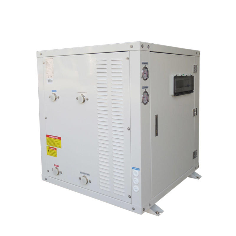 Ground Source Inverter Heat Pump Heater BGB1I-80