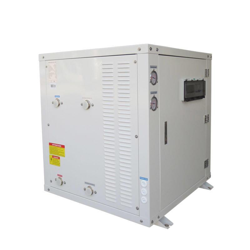 Ground Source Inverter Heat Pump Heater BGB1I-80
