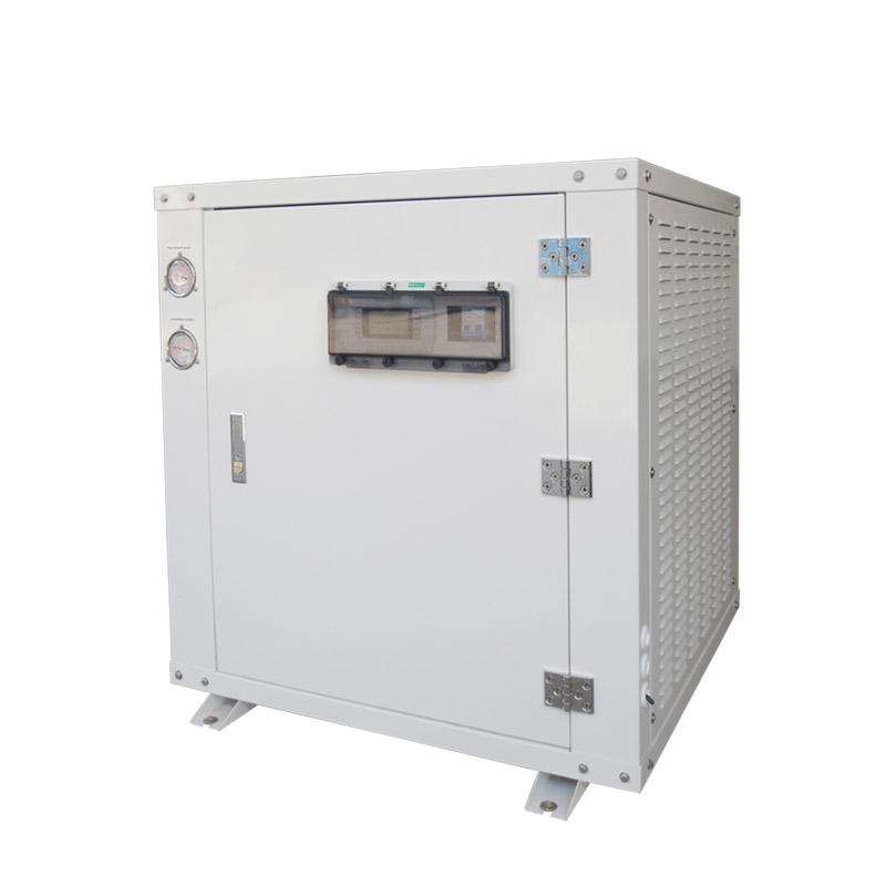 Inverter Ground Source Heat Pump BGB3I-210